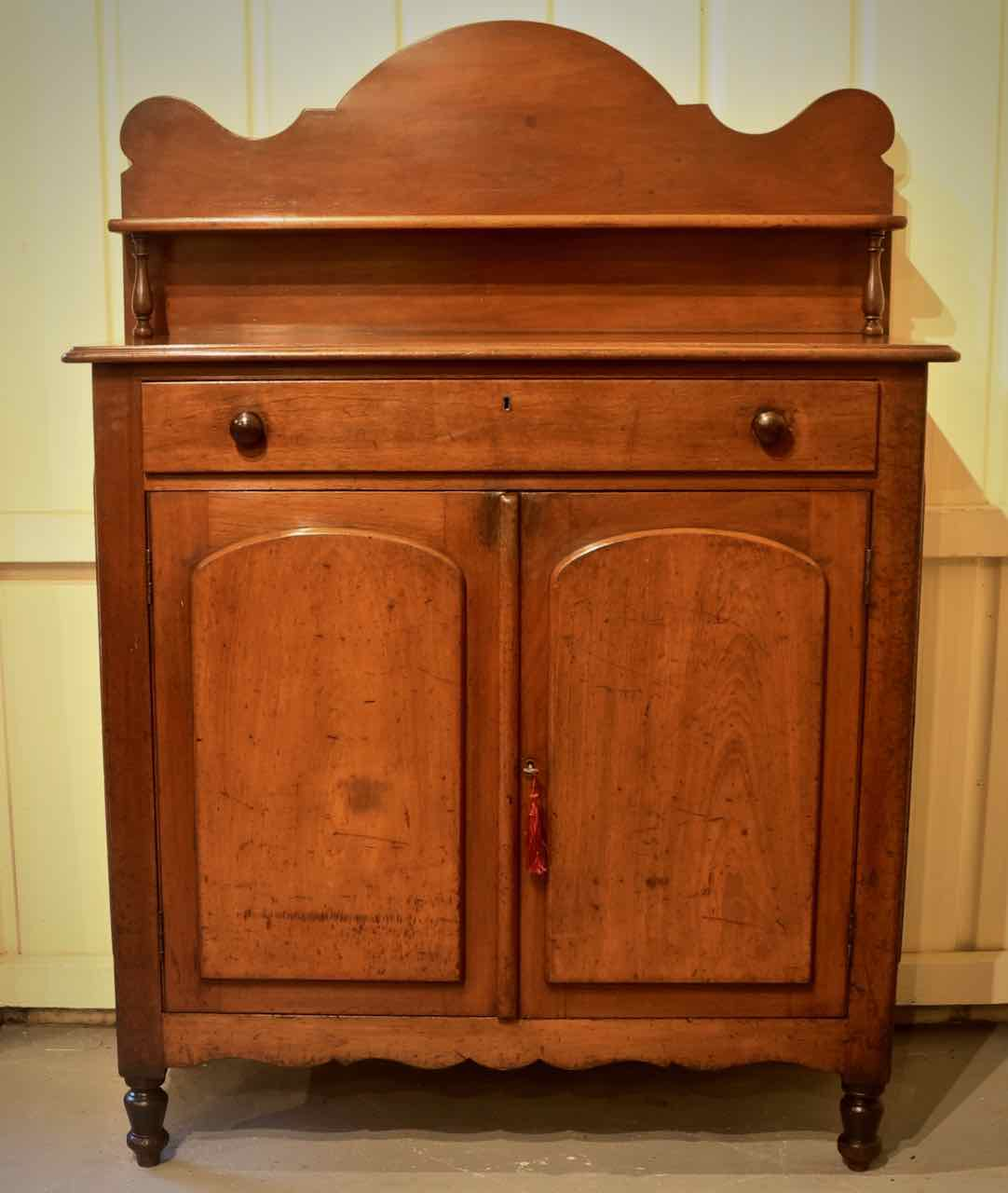 Kitchen Furniture Australia: Antique Australian Cedar Country Kitchen Chiffonier