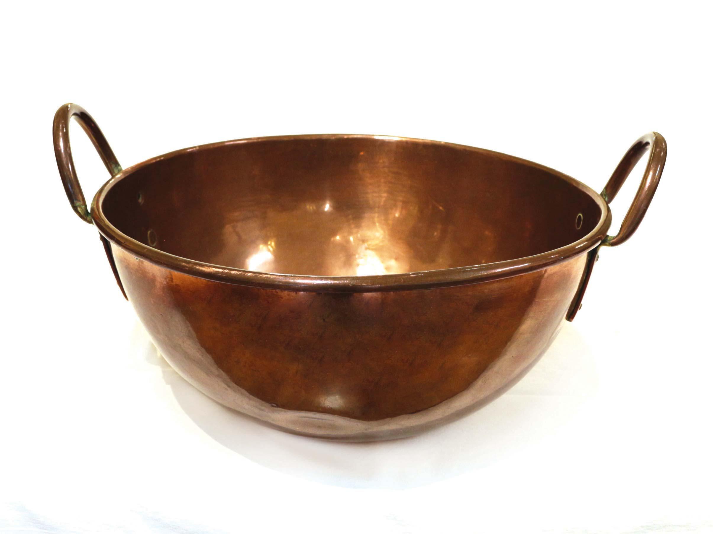 Victorian Copper Jam Pan The Merchant Of Welby