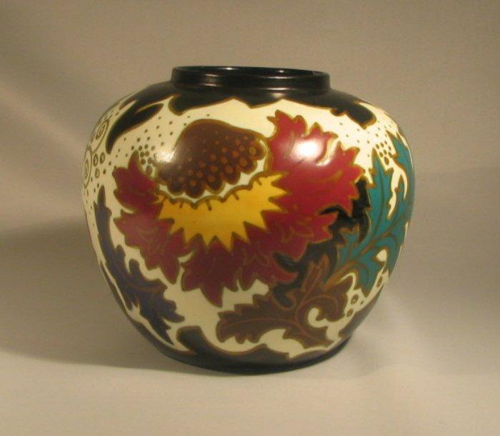 Gouda Vase The Merchant Of Welby